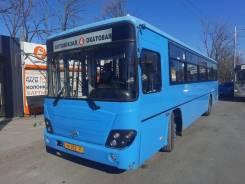 Daewoo BS106, 2011