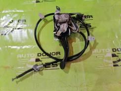 Педаль+тросик ручника Toyota Mark II BLIT 2002г 118.239км