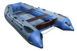 Надувная лодка Angler REEF 390 НДНД