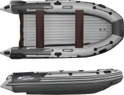 Надувная лодка Angler REEF Тритон 360 НДНД