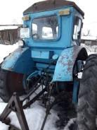 ЛТЗ Т-40, 1984