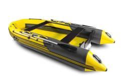 Надувная лодка Angler REEF Skat 350 S НДНД