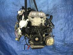 Контрактный ДВС Nissan Serena PC24 SR20DE 2WD A3898