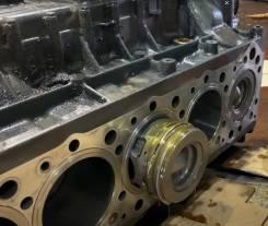 Ремонт двигателей грузовиков Iveco двигатель Ивеко