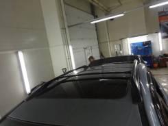 Поперечины на рейлинги Toyota LC Prado 120 2003-2009/RAV4 06-12