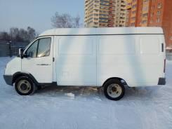 ГАЗ 2705, 2013