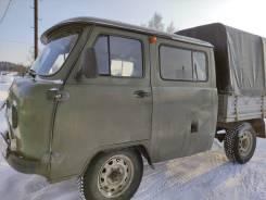 УАЗ-39094 Фермер, 2011