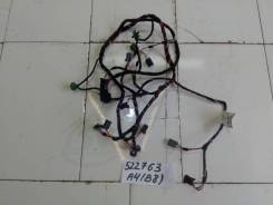 Электропроводка отопителя [8K1971566A] для Audi A4 B8 [арт. 522763]