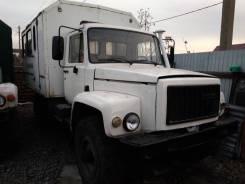 ГАЗ 3308 Садко, 2012