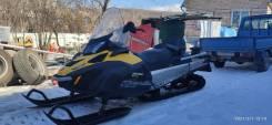 BRP Ski-Doo Skandic WT, 2012