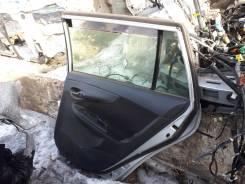 Обшивка двери Toyota Corolla Fielder NZE141G,1NZFE. Chita CAR