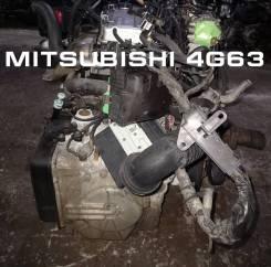 АКПП Mitsubishi 4G63 Контрактная | Установка, Гарантия, Кредит