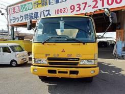 Mitsubishi Fuso, 2005