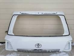 Продам Дверь багажника Toyota LAND Cruiser 200 07-