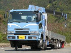 Mitsubishi Fuso Super Great, 2007