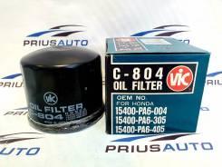 Фильтр масляный VIC C-804