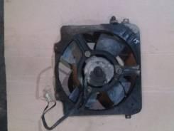 Вентилятор охлаждения радиатора Лада 2109 2114 2115