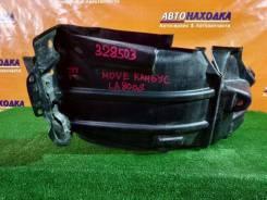 Подкрылок Daihatsu Move Canbus LA800S KF-VE4, передний левый [328503]