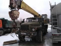 Урал 5557 0013-10, 2000