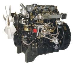 Двигатель Xinchai A498BPG 45 kWt для вилочных погруз.