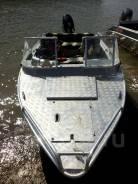 Продам Wyatboat-460Pro + Suzuki DF 50 л. с. 4-х тактный инжектор