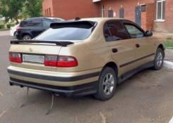 Комплект Аэродинамических обвесов Toyota Corona 190-195 / Caldina