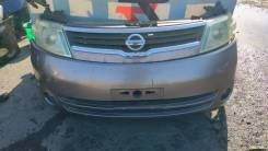 Ноускат Nissan Serena C25 /RealRazborNHD/