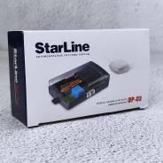 Модуль обхода штатного иммобилайзера StarLine вр03