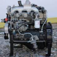 Двигатель Yunnei YN38GBZ 76 kWt ZL20, ZL30