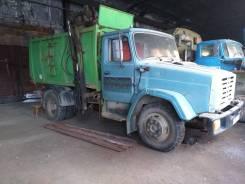 Коммаш КО-440-4, 2007
