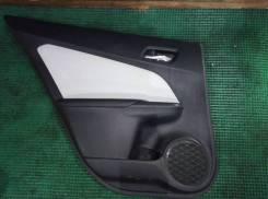 Обшивка двери Toyota Prius 2016 [6764047B00C0] ZVW55 2ZR-FXE, задняя левая