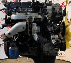 Двигатель D4CB Hyundai Starex, H1, Kia Sorento 2,5 л 140-174 л EURO 4