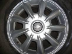 Диск колесный Sonata IV(EF)Sonata Tagaz 2001-2012