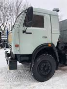 КамАЗ 54115-15, 2006