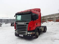 Scania G, 2010