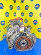 АКПП Honda Insight [SBLA] ZE2 LDA [117191]