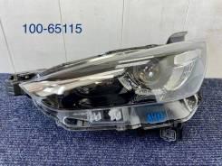 Фара левая Mazda CX-3 LED Оригинал Япония 100-65115