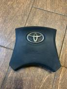 Toyota Camry ACV40, подушка безопасности в руль