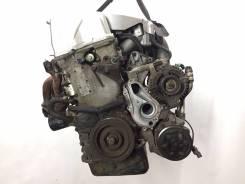 Двигатель Honda Accord 2003 [K24A3] 2.4 I