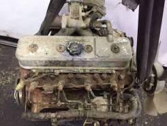 Двигатель Daihatsu Fourtrak 1994 [DL52] 2.8 TD