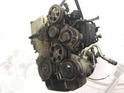 Двигатель Honda Fr-V 2006 [K20A9] 2.0 I, правый передний
