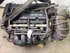Двигатель Ford Focus 2003 [FXDB] 1.4 I