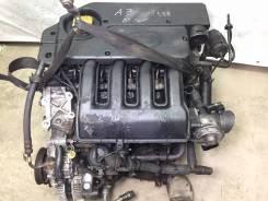 Двигатель Land Rover Freelander 2004 [204D3] 2.0 TD