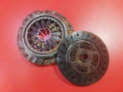 Корзина сцепления Mazda Bongo 1999-2002 [HE0716410B] SK22V R2