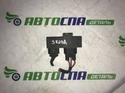 Блок реле Skoda Octavia 2004 [1J0919506K] Лифтбек AUQ