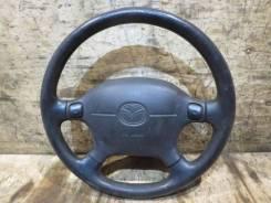 Руль Mazda 323 1998 [BC1E32980D]