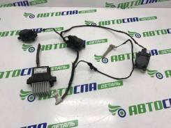 Резистор отопителя печки салона Opel Astra J 2010 [13503201] Хетчбек 5D Бензин