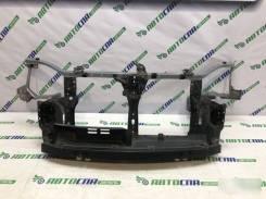 Телевизор панель радиаторов Subaru Legacy 2008 Седан Дизель, передний