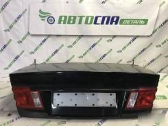 Крышка багажника в сборе Kia Magentis 2002 Седан Бензин, задняя