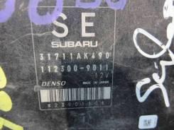 Блок управления АКПП Subaru Impreza 2006 [31711AK490] 2.5